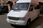 Mercedes-Benz Sprinter 208
