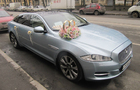 Jaguar XJ Long Cristal Blue